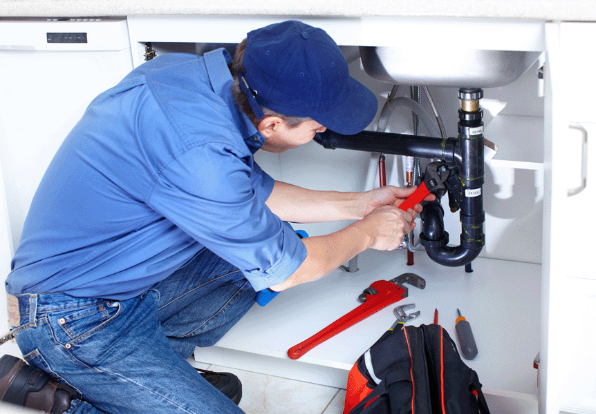 Plumbing-Service-in-NYC